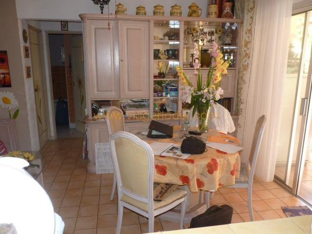 apartamento Fréjus 61000€ - Fotografia 6