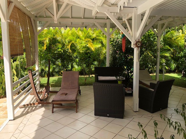 Sale house / villa Le diamant 388 000€ - Picture 3