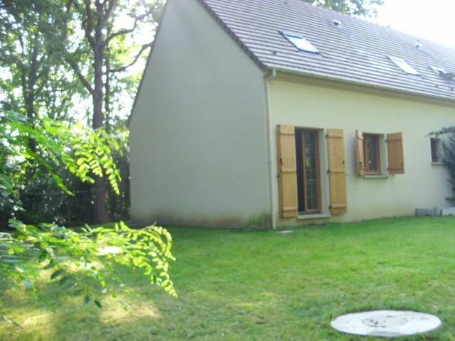 Rental house / villa Maurepas 1411€ CC - Picture 10