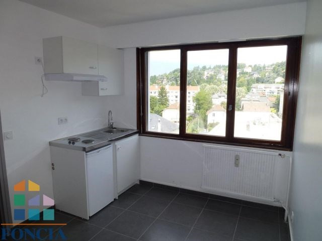Location appartement Chambéry 440€ CC - Photo 1