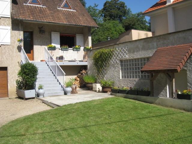 Vente de prestige maison / villa La celle saint cloud 695000€ - Photo 12