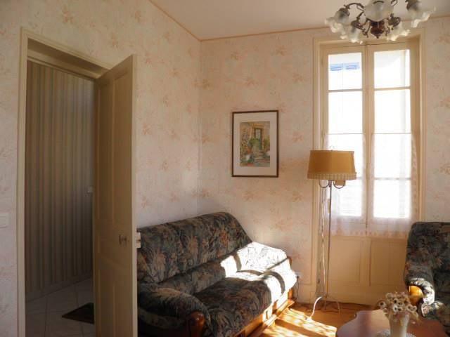 Sale house / villa Romenay 125000€ - Picture 11
