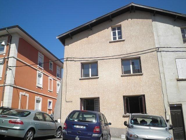 Sale house / villa St jean de bournay 100000€ - Picture 3