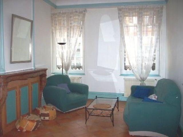 Location appartement Chalon sur saone 435€ CC - Photo 2