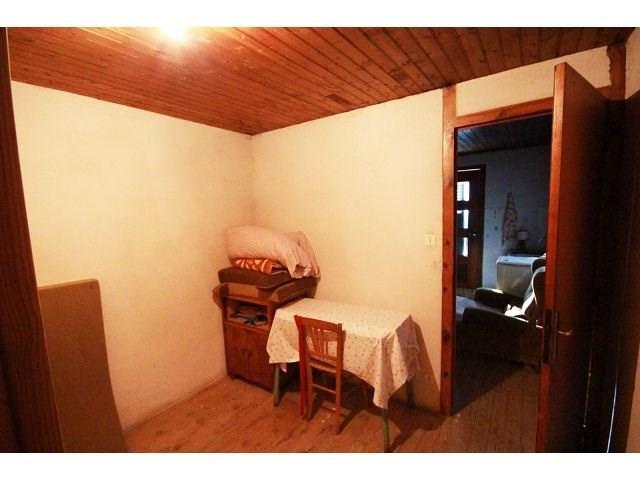Vente maison / villa Les vastres 139000€ - Photo 6