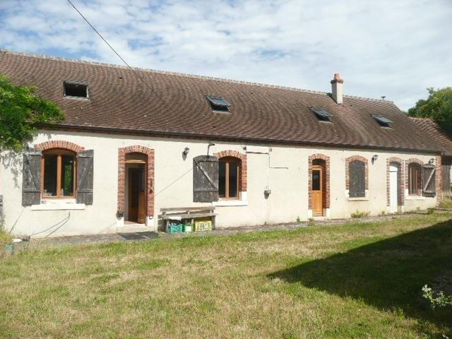 Vente de prestige maison / villa Blancafort 280000€ - Photo 3