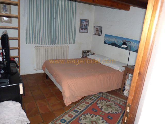 Vendita nell' vitalizio di vita casa Gattières 515000€ - Fotografia 6