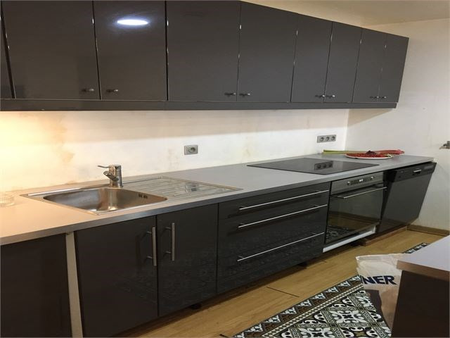 Vente appartement Toul 93000€ - Photo 2