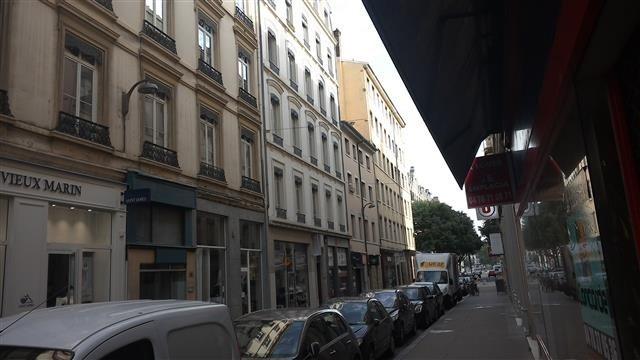 Location appartement Lyon 2ème 523€ CC - Photo 1