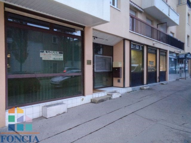 Location local commercial Saint-étienne 530€ CC - Photo 2