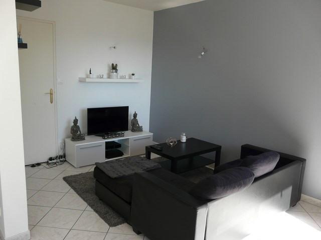 Verkoop  appartement Villars 85000€ - Foto 5