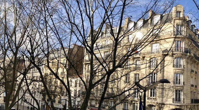 Vente appartement Paris 19ème 479 000€ - Photo 9