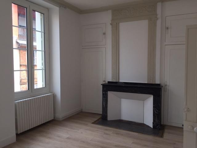 Locação apartamento Toulouse 1190€ CC - Fotografia 4