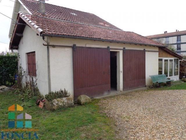 Venta  casa Bergerac 144000€ - Fotografía 11