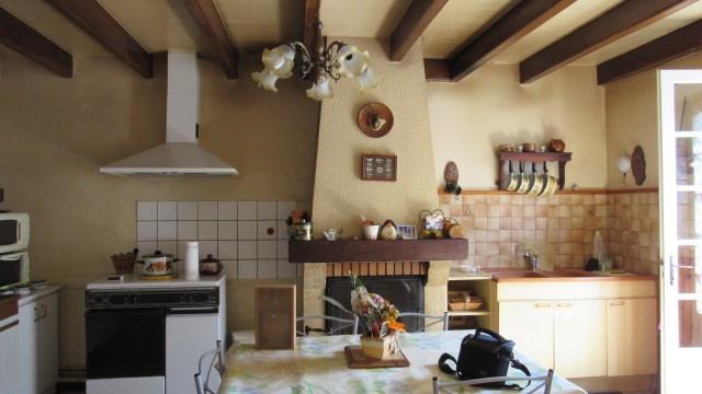Vente maison / villa Saint-pierre-de-l'isle 48750€ - Photo 2