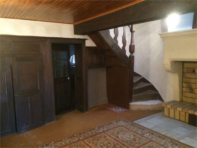 Sale house / villa Tilly-sur-meuse 99000€ - Picture 1