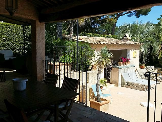 Deluxe sale house / villa Sainte-maxime 1 630 000€ - Picture 6