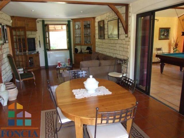 Venta  casa Razac-de-saussignac 375000€ - Fotografía 6