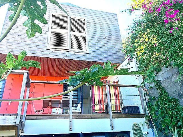 Produit d'investissement maison / villa Saint paul 540000€ - Photo 10