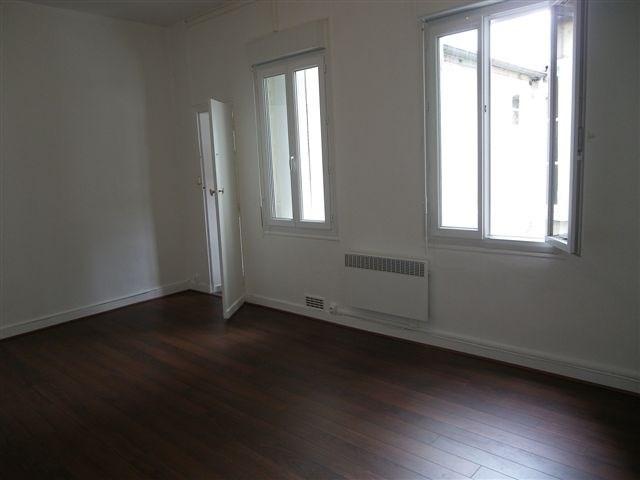 Location appartement Bordeaux 424€ CC - Photo 1