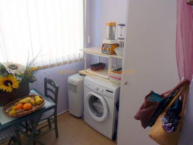 Life annuity apartment Grasse 77 000€ - Picture 8