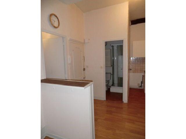 Rental apartment Chalon sur saone 406€ CC - Picture 3