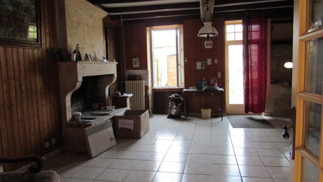 Vente maison / villa Asnières-la-giraud 96300€ - Photo 6