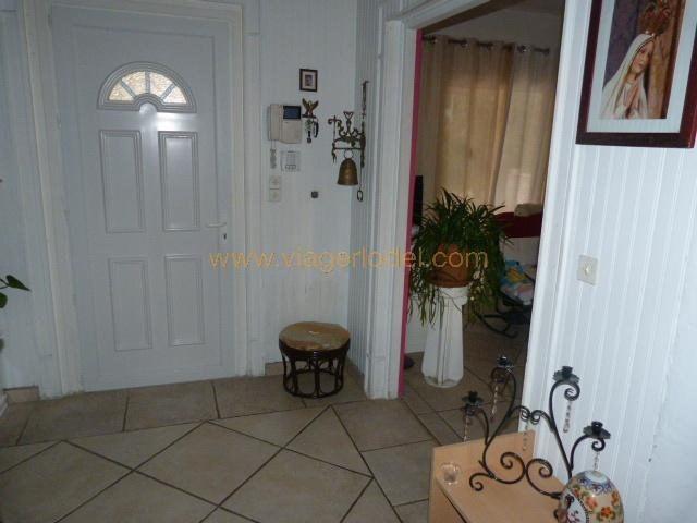 Life annuity house / villa Roquefort-les-pins 580000€ - Picture 10