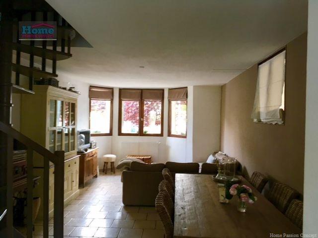 Vente maison / villa Montesson 395000€ - Photo 2