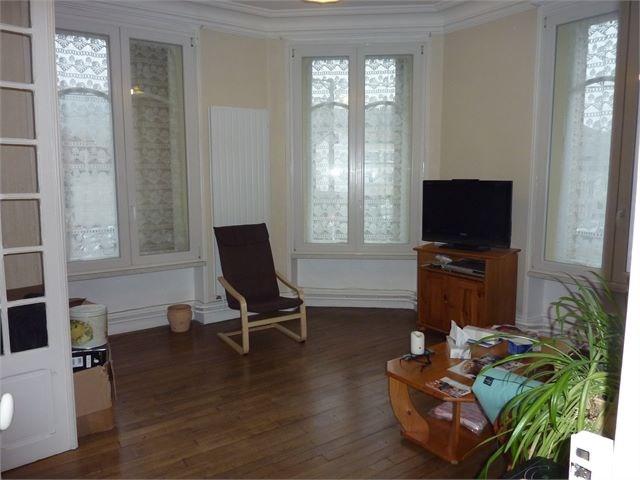 Location appartement Toul 600€ CC - Photo 1