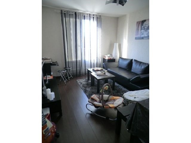 Location appartement Champforgeuil 540€ CC - Photo 2