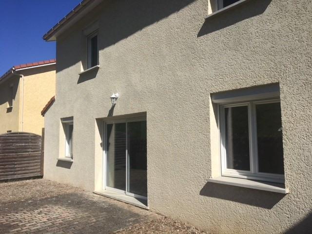 Rental house / villa Aurec-sur-loire 793€ CC - Picture 1
