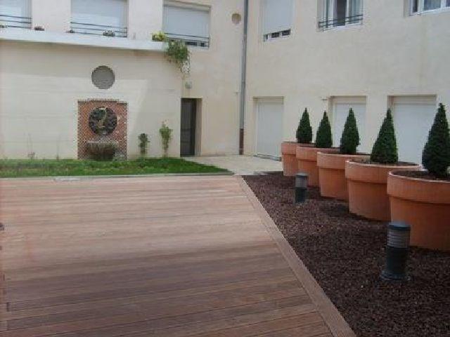 Rental apartment Chalon sur saone 650€ CC - Picture 8