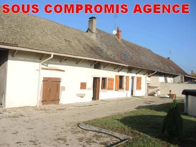 Sale house / villa Cuisery 5 mns 129 000€ - Picture 1