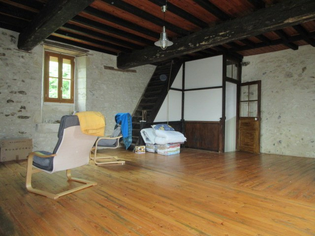 Rental house / villa Mensignac 700€ CC - Picture 4