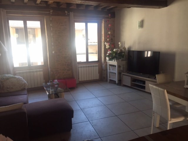 Sale apartment Vienne 173 000€ - Picture 4