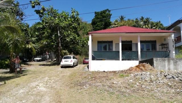 Sale house / villa St francois 174000€ - Picture 1