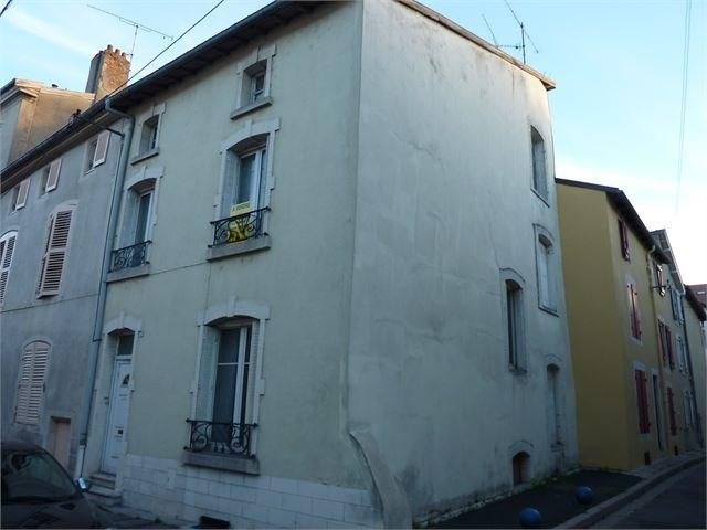 Sale house / villa Toul 105000€ - Picture 8