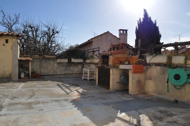 Sale house / villa Marseille 16ème 191 000€ - Picture 2