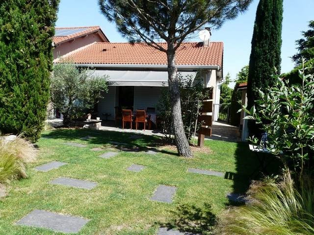 Venta  casa Firminy 319000€ - Fotografía 14