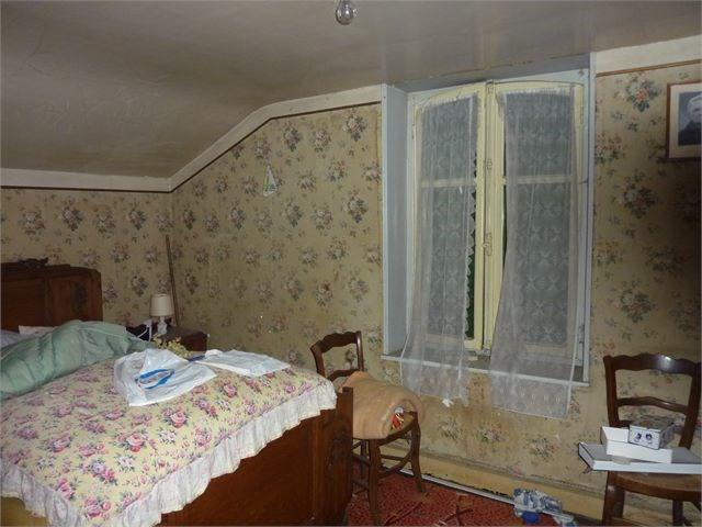 Sale house / villa Favieres 120000€ - Picture 4