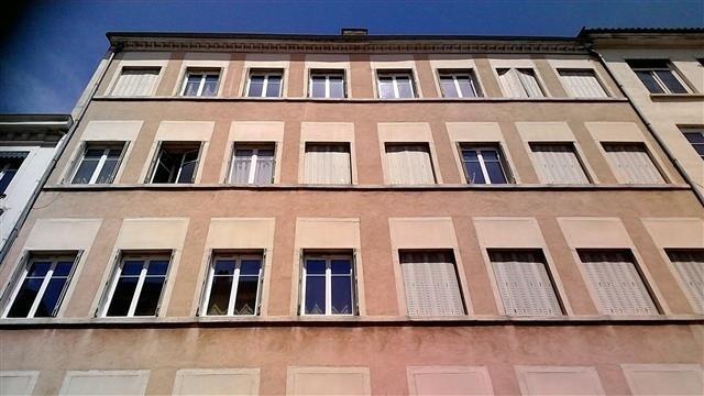 Location appartement Lyon 4ème 701€ CC - Photo 2