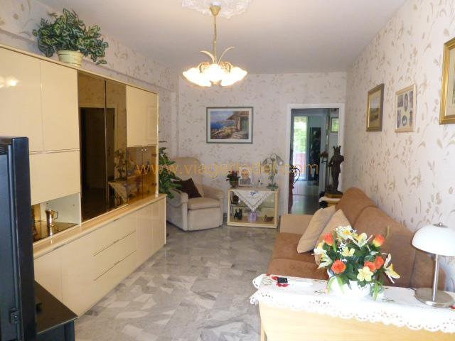Life annuity apartment Nice 49 500€ - Picture 6