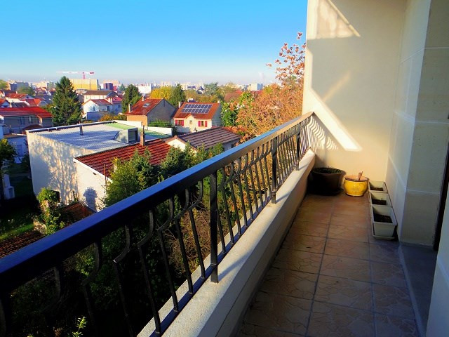 Vente appartement Saint maur des fosses 450 000€ - Photo 1