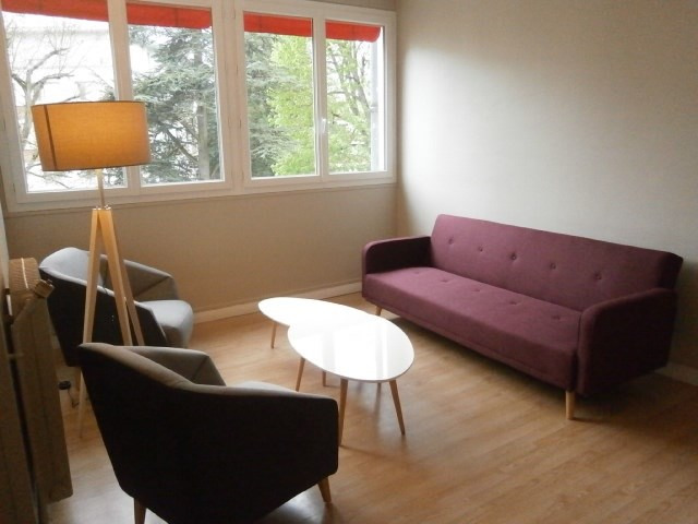 Location appartement Fontainebleau 1 080€ CC - Photo 1