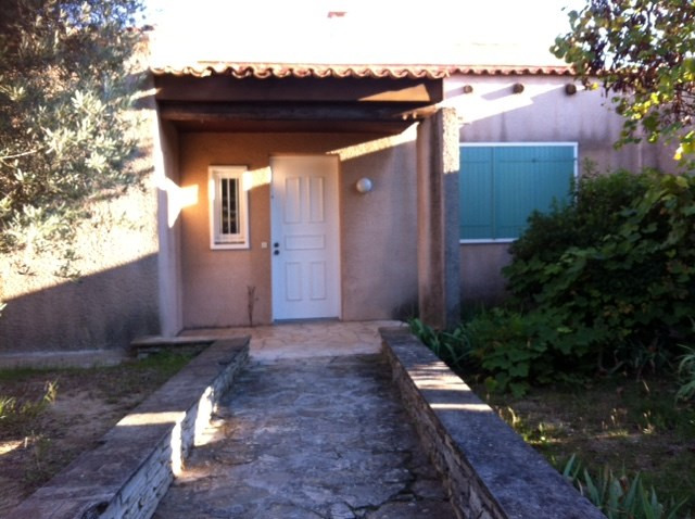 Location maison / villa Bouc bel air 1 543€ CC - Photo 1