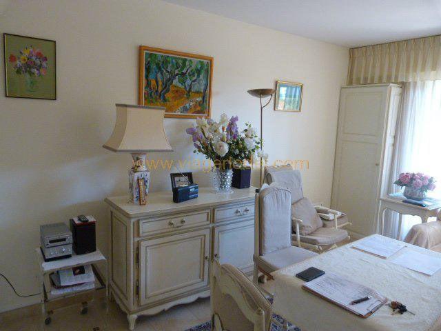 Vendita nell' vitalizio di vita appartamento Golfe-juan 35000€ - Fotografia 11