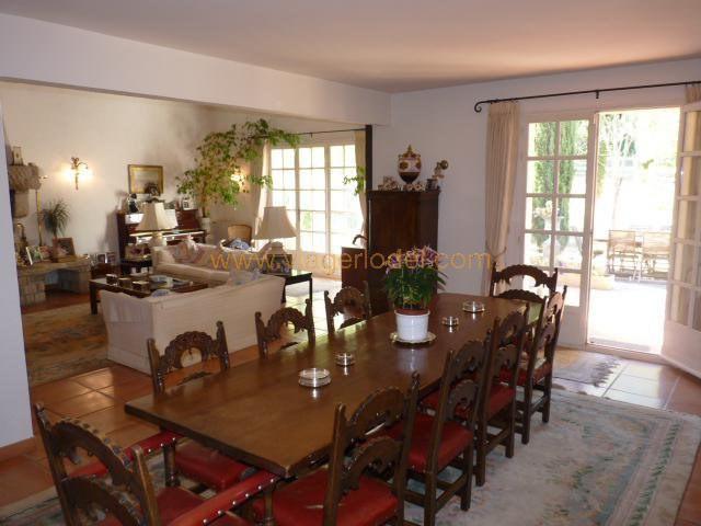 Life annuity house / villa Besse-sur-issole 400000€ - Picture 5