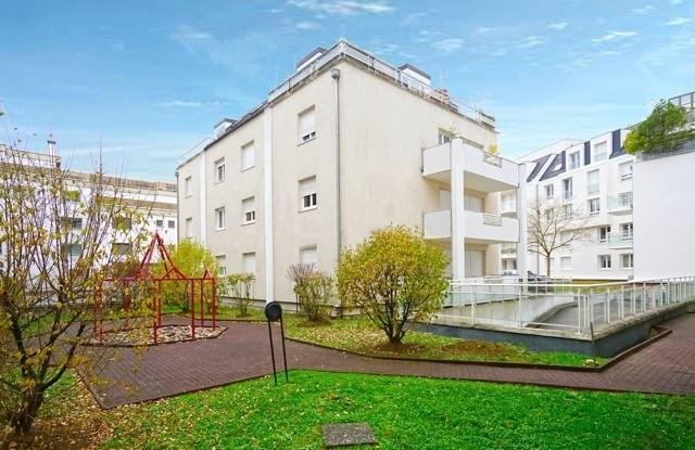 Vente appartement Strasbourg 199 500€ - Photo 1