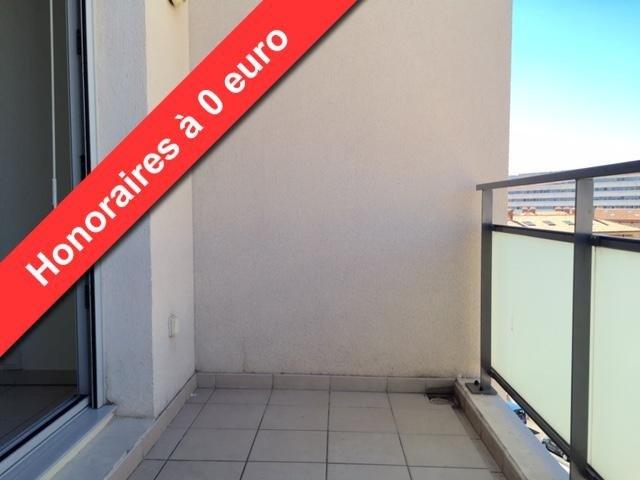 Location appartement Marseille 3ème 680,85€ CC - Photo 1